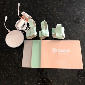 Brand new never been used owlet